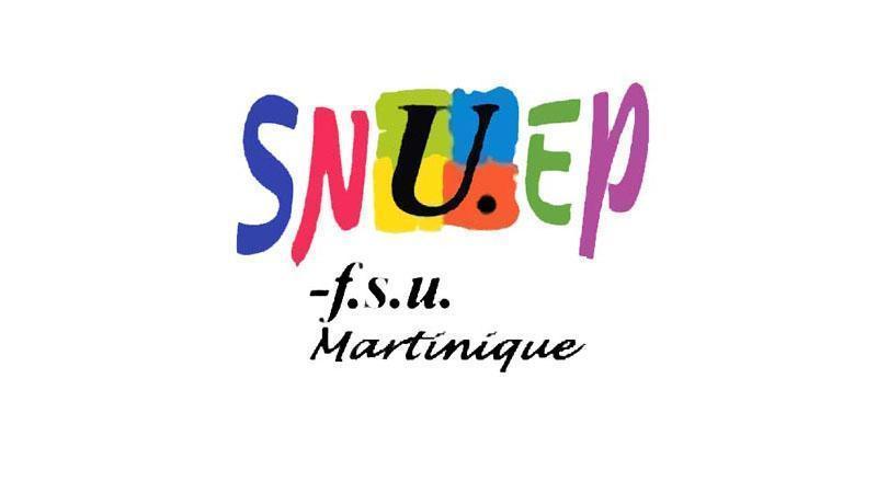 Le SNUEP-F.S.U. Martinique écrit au Ministre de l'Education nationale à propos de la crise à l'Université des Antilles