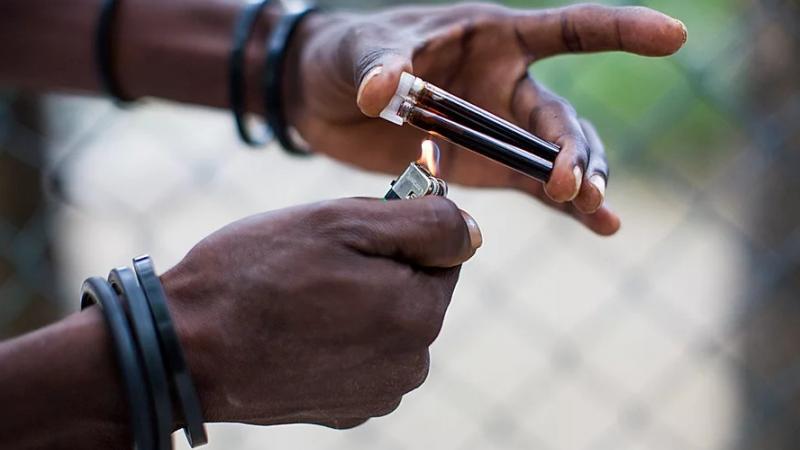 Sòspwa, la fierté du mâle haïtien en flacon
