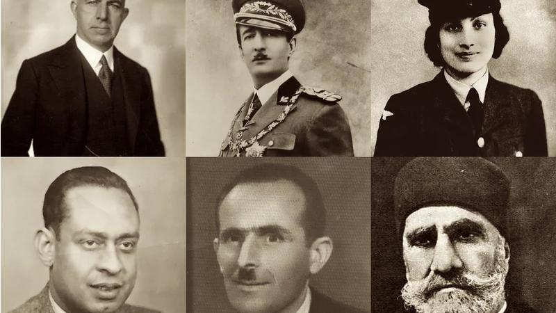 The Forgotten Stories of Muslims Who Saved Jewish People During the Holocaust