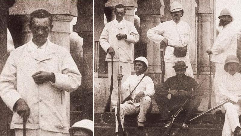 Au temps des colonies, Arthur RIMBAUD | Montray Kréyol