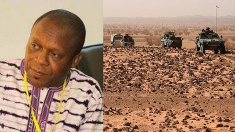 """Les pays du Sahel : """"L'Algérie c'est aussi notre affaire !"""""""