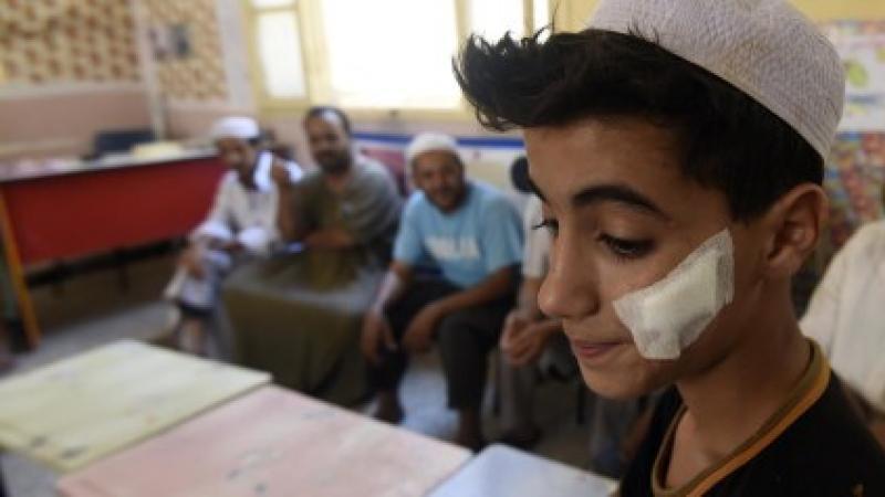 """Le tamazight enseigné en Algérie est une """"langue-monstre"""" que personne ne comprend"""