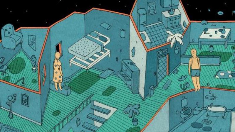 L'UNIVERSO E UNA SIMULAZIONE?