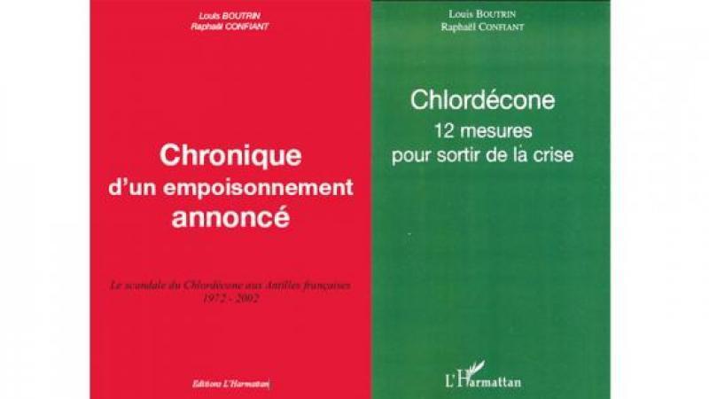 RECENSEMENT IMMEDIAT DE TOUS LES OUVRIERS AGRICOLES EN CONTACT AVEC LE CHLORDECONE