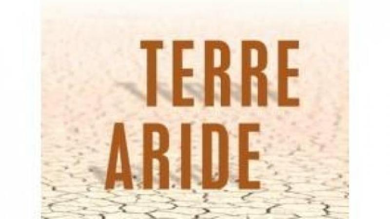 « TERRE ARIDE » -DE ELIESHI LEMA- TRADUIT DE L'ANGLAIS (TANZANIE) PAR FERNAND TIBURCE FORTUNE