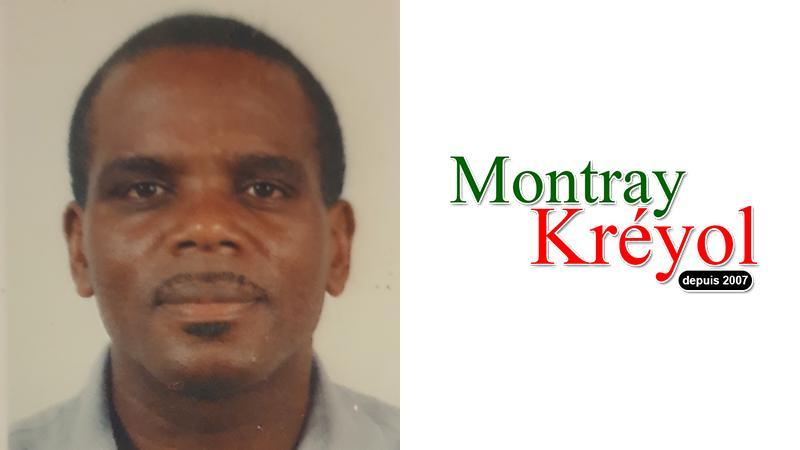 Jean-Luc Herthe ka soutienn Montray Kréyol