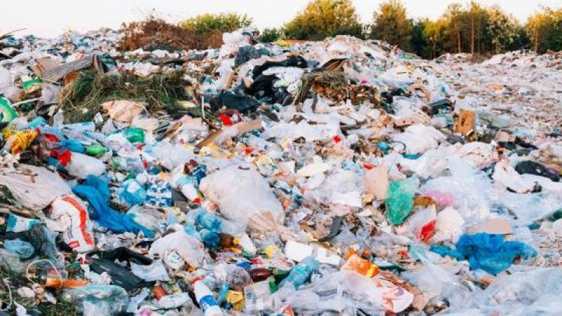 TRINIDAD GENERATING MOST GARBAGE IN THE WORLD PER CAPITA