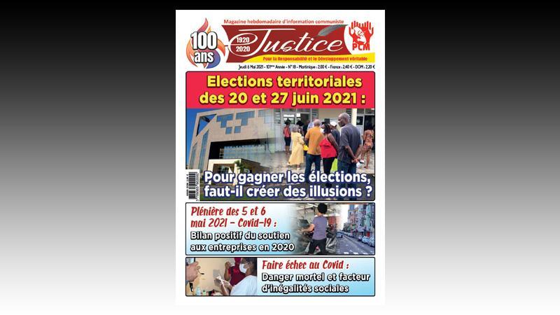Elections CTM : J-P Nilor tente de justifier ses reniements
