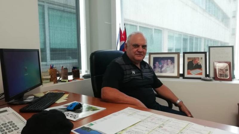 Josu Abrisketa : « Je retournerai au Pays Basque quand les conditions seront réunies »