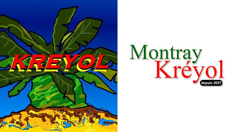 Viviane Laroue ka soutienn Montray Kréyol