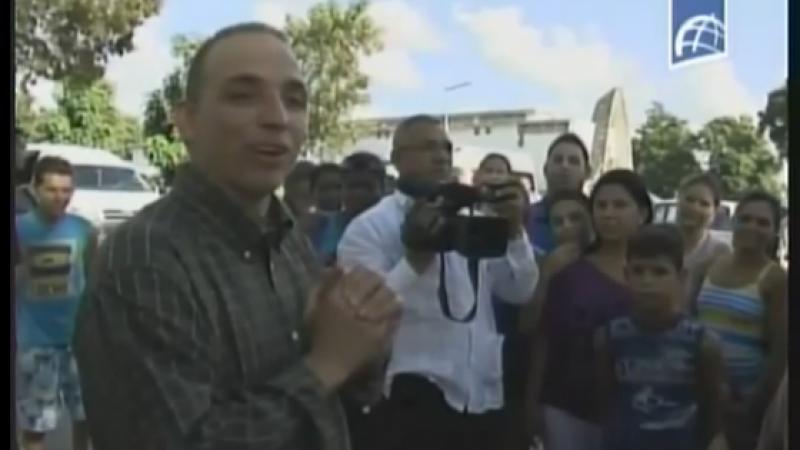 DOSSIER CUBA : DE BLOCUS EN CHANTAGES PERDANTS PERDANTS GAGNANTS GAGNANTS