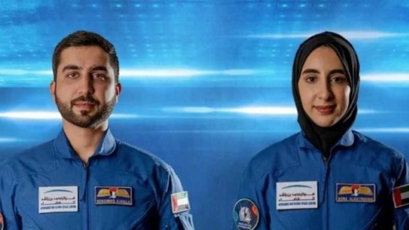 Espace : Nora Al Matrooshi sera la première femme arabe astronaute