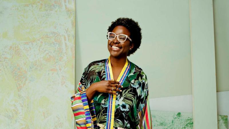 Elvira Dyangani Ose, primera mujer que dirigirá el Macba