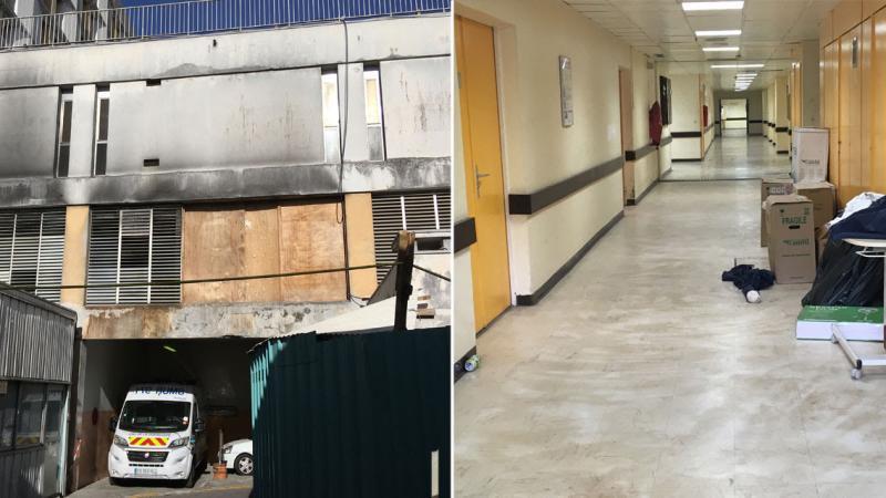 ENQUÊTE - Manque de moyens et de personnel : au CHU de Guadeloupe, 43 morts suspectes depuis novembre