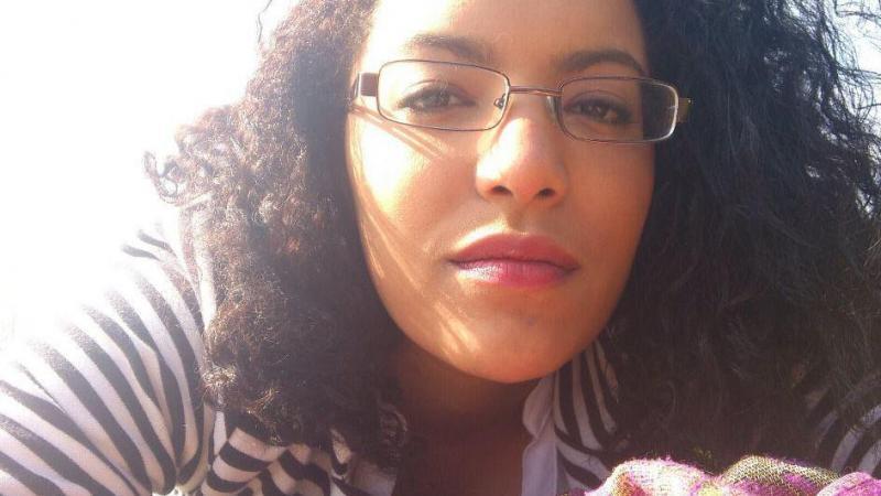"""L'enlèvement de mon père m'a volé ma vie"""", Canelle Kieffer témoigne"""