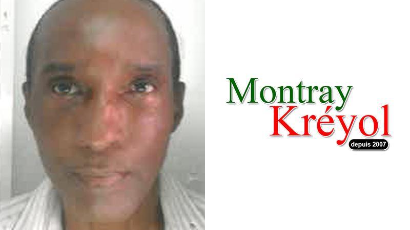 Emmanuel Agat soutient Montray Kréyol