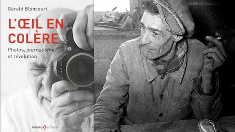 Gérald BLONCOURT (1926-2018) : un regard engagé (2e partie)