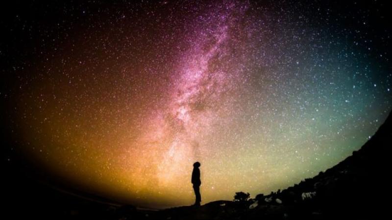 Une étude remet complètement en question la forme de l'univers