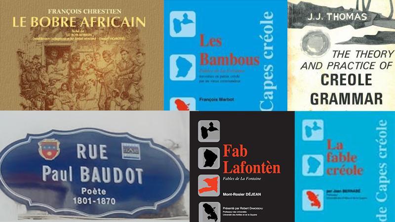 Pourquoi nos écoliers ne sauront jamais que le Fables de La Fontaine ont été traduites en créole dès 1821
