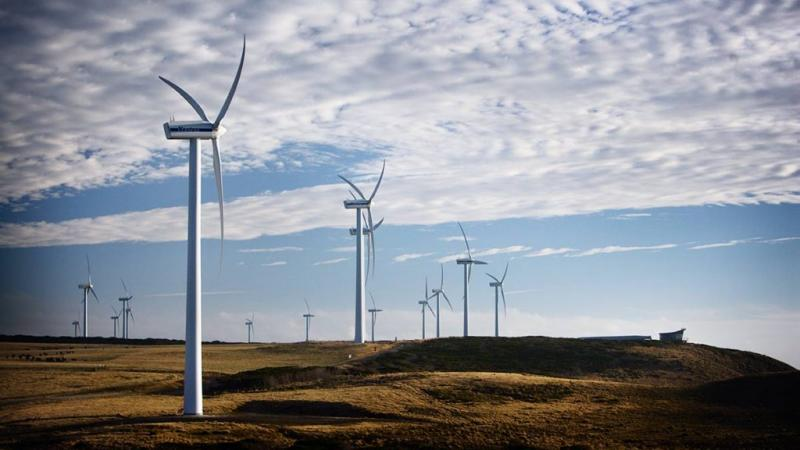 Tasmania declares itself 100 per cent powered by renewable electricity
