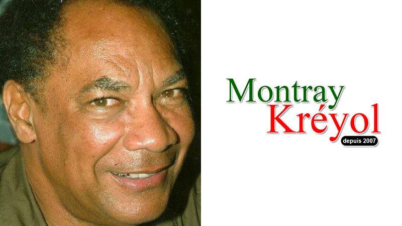 """Hughes Bartheléry : """"Montray, pa kité nou !"""""""