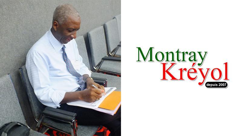 """René Ladouceur : """"On ne touche pas à Montray Kréyol !"""""""