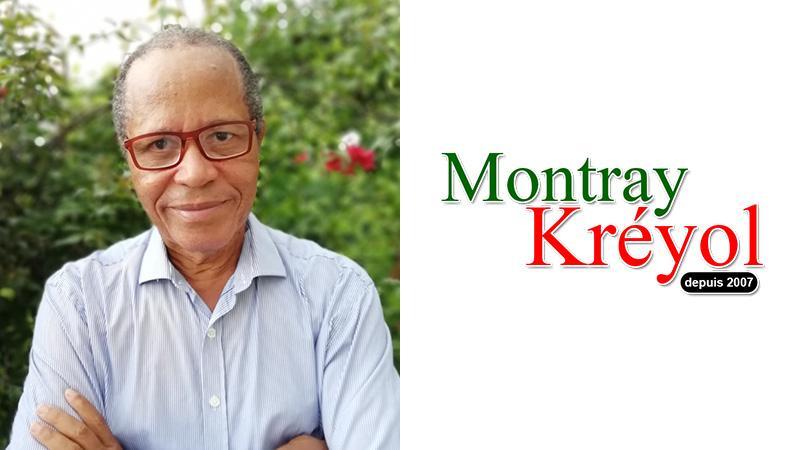 Marie-Joseph Aglaé soutient Montray Kréyol