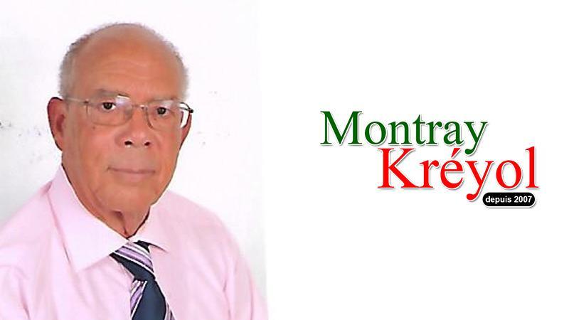 Léo Ursulet soutient Montray Kréyol
