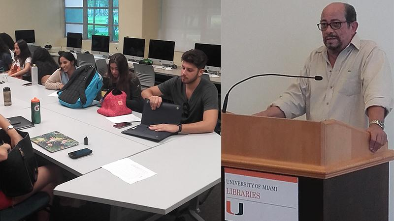 "UNIVERSITÉ DE MIAMI: ""CREOLENESS, 30 YEARS LATER"""
