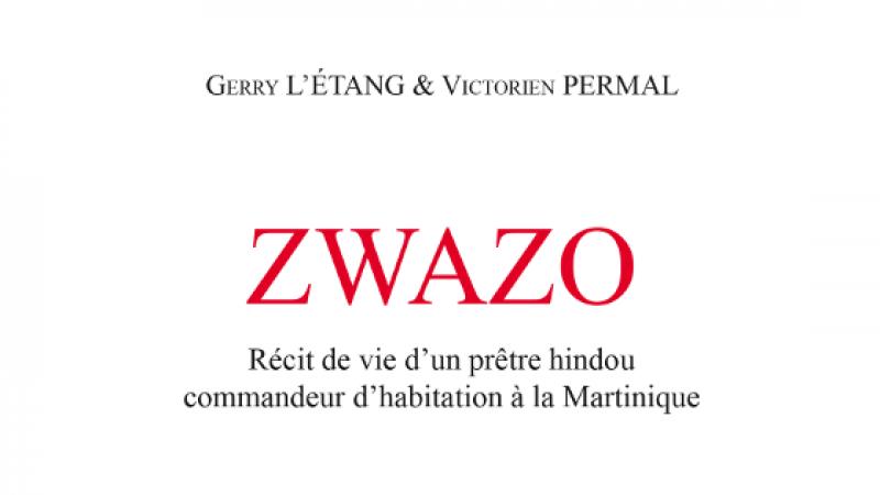 Zwazo  Un passionnant ouvrage scientifique de Gerry L'Etang et Victorien Permal